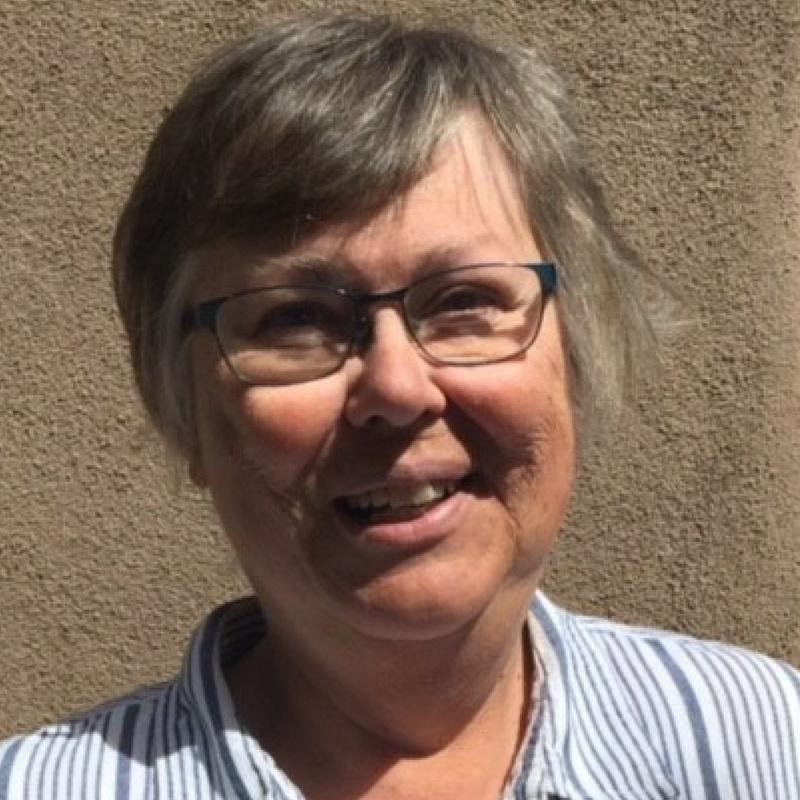 Barbara Heming